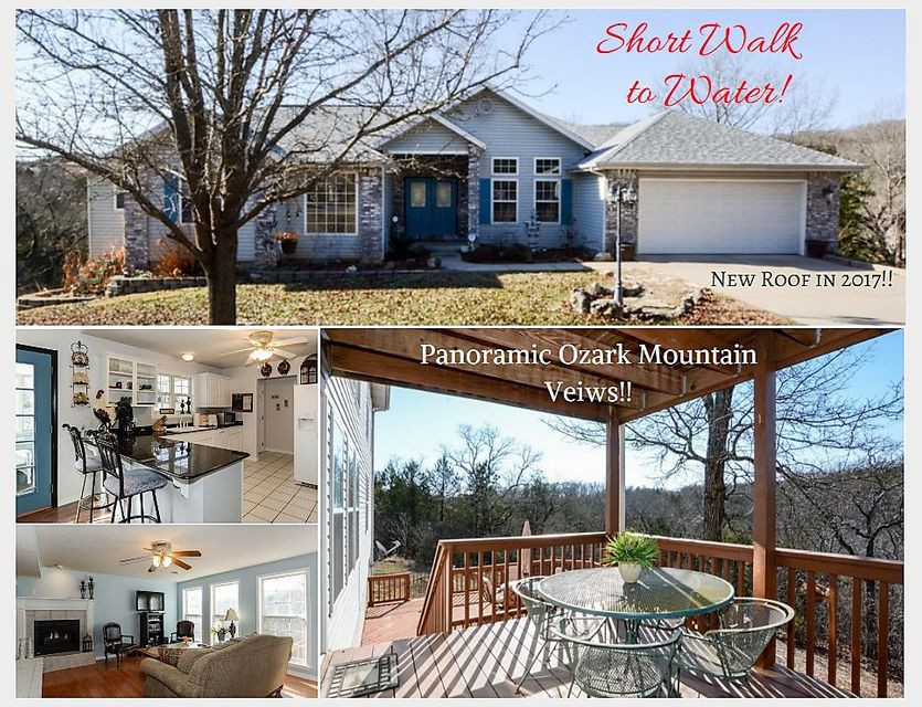 116  Oak Creek Circle Branson West, MO 65737