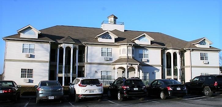 835  Fairview Street #10 Branson, MO 65616