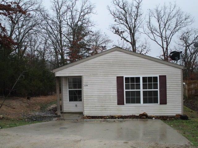 4182  Oakwood Road Merriam Woods, MO 65740