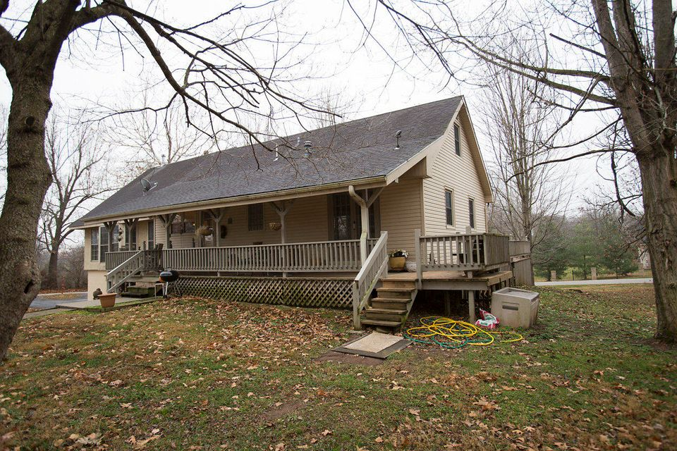 7001 South State Highway Ff Battlefield, MO 65619