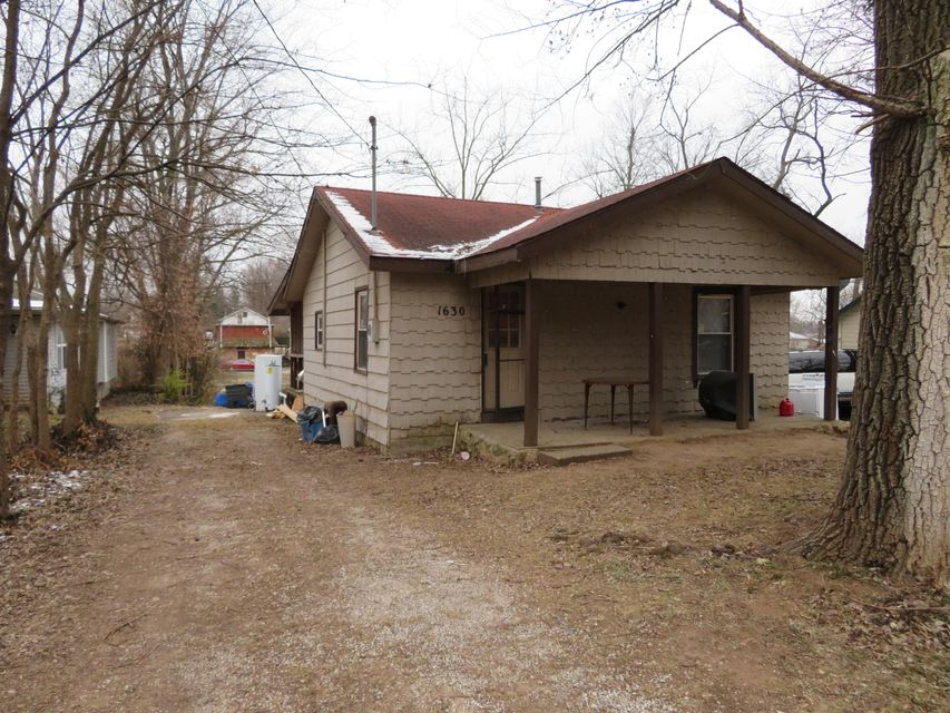 1630/1636 West Lombard Street Springfield, MO 65802