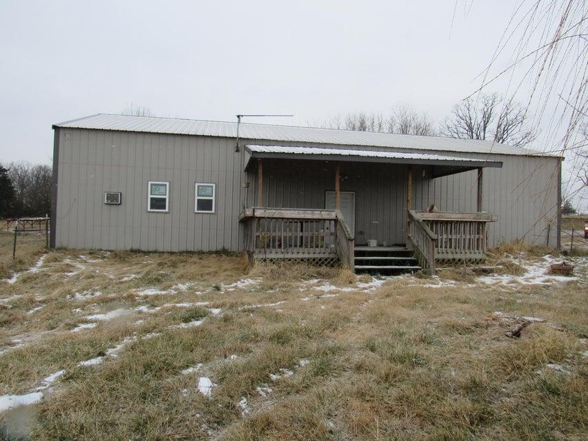321  Gray Fox Drive Conway, MO 65632