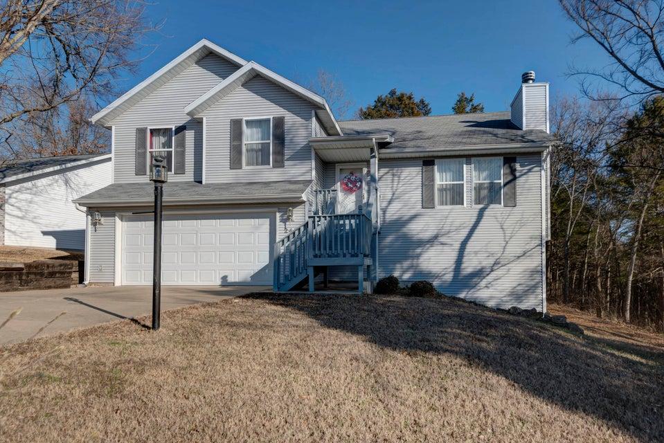245  Pickett Ridge Kirbyville, MO 65679