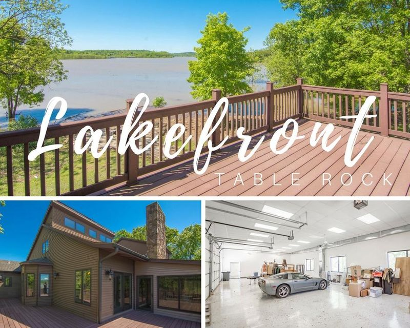425  Echo Cove Road Shell Knob, MO 65747