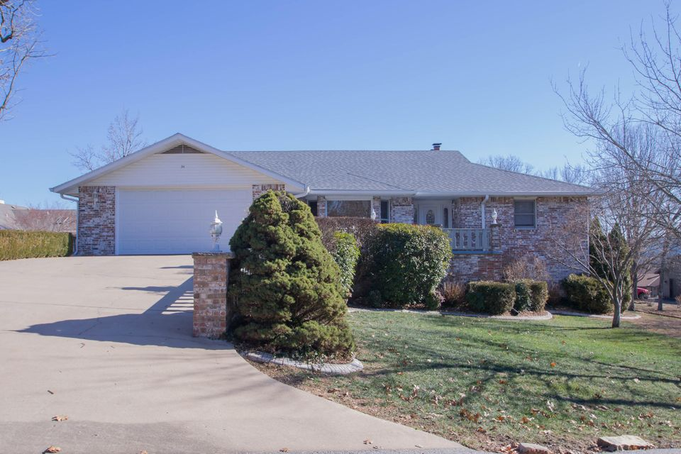 34  Timber Ridge Lane Kimberling City, MO 65686