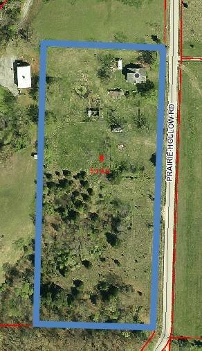 971  Prairie Hollow Road Ozark, MO 65721