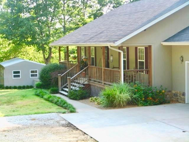 555  Rocky Acres Lane Highlandville, MO 65669