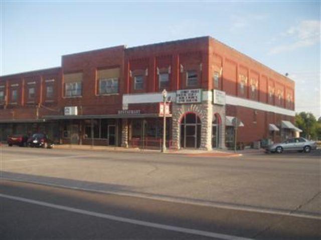 1 West Olive Street Aurora, MO 65605