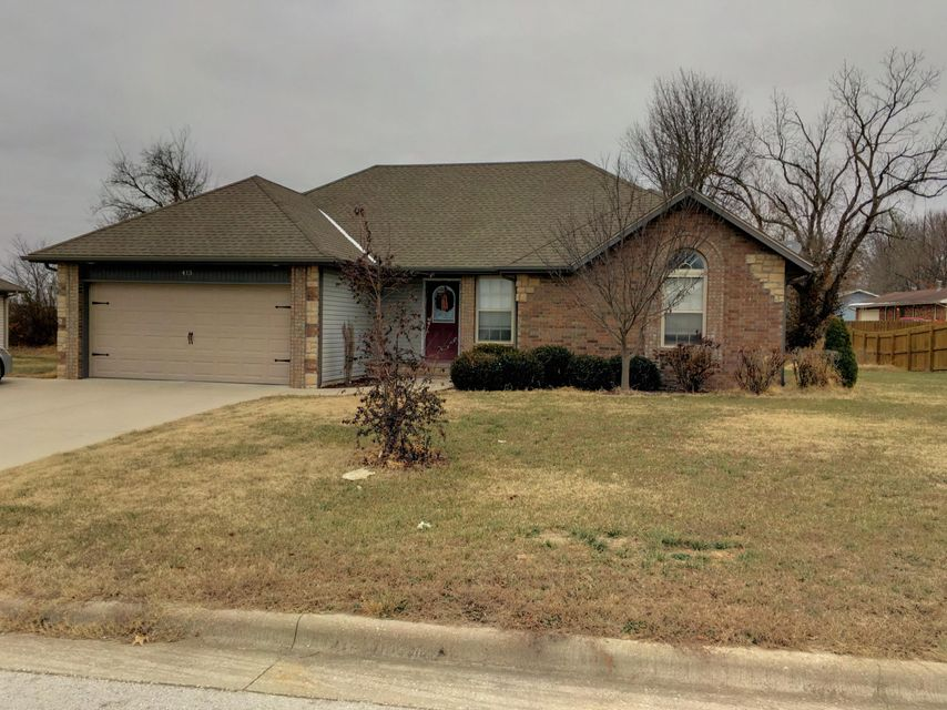 413 West Westgate Drive Clever, MO 65631