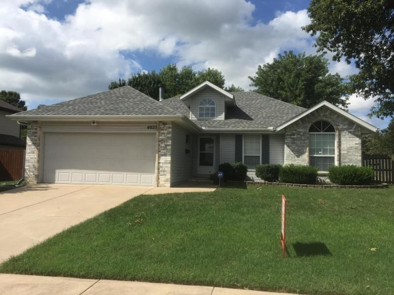 4025 West Madison Place Springfield, MO 65802
