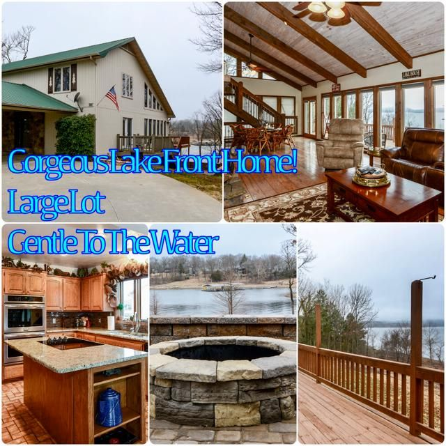 304  Potential Drive Hollister, MO 65672