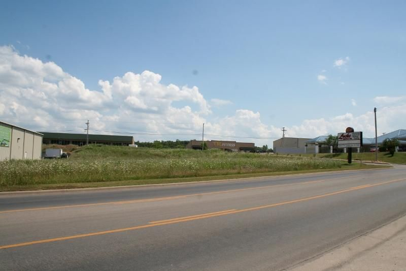 558  Gretna Road Branson, MO 65616