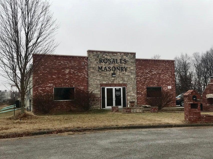 4666  Pfeiffer Court Springfield, MO 65803