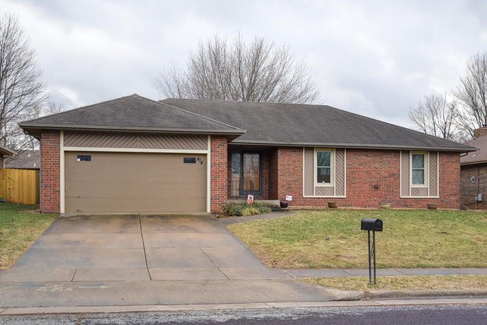 414 East Edgewood Street Springfield, MO 65807