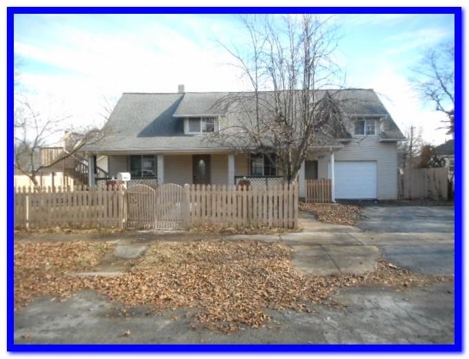 2030 North Rogers Avenue Springfield, MO 65803