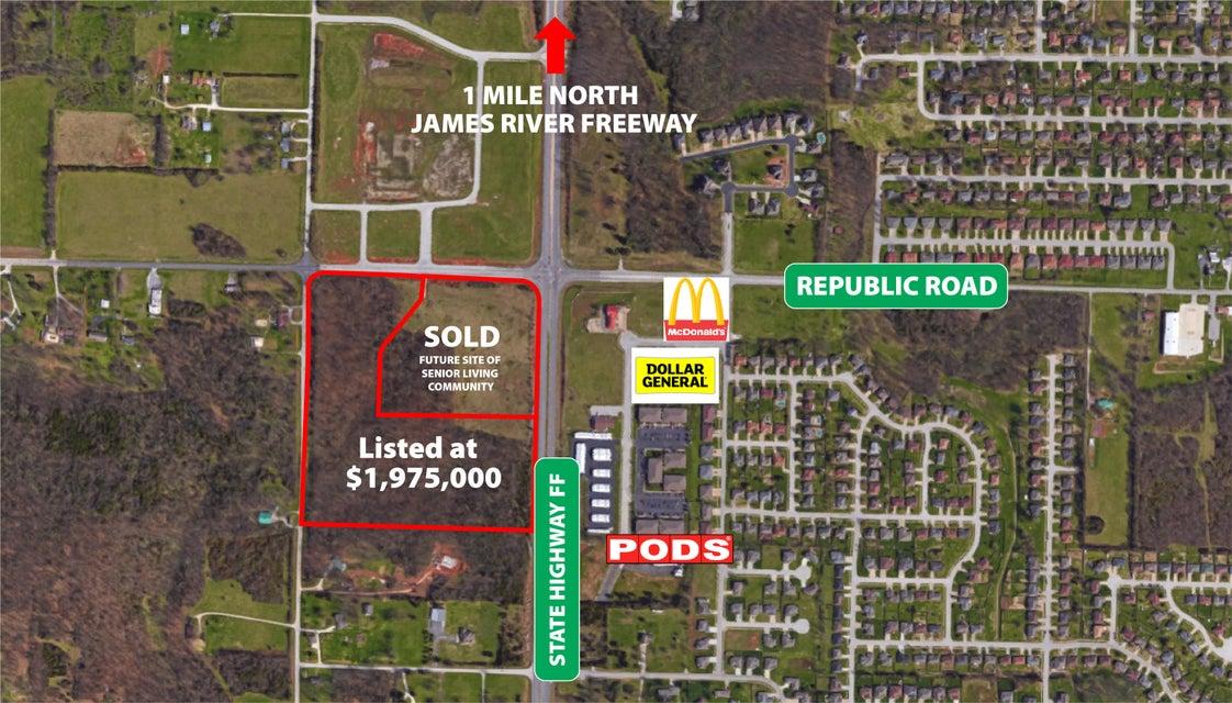 West Republic Road Springfield, MO 65810
