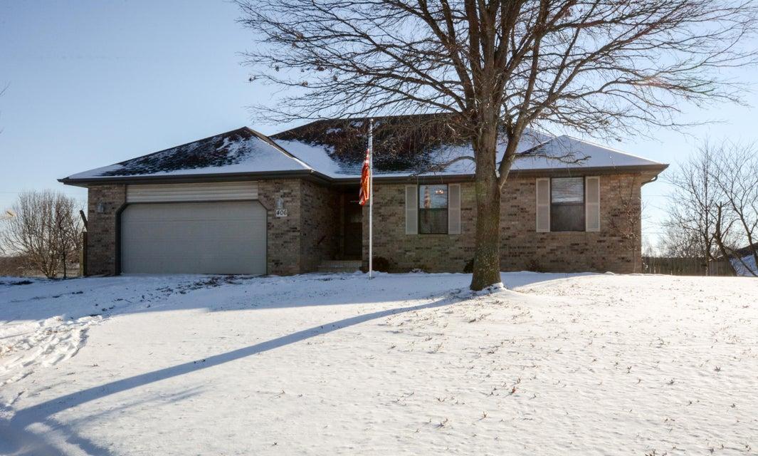 406  River Birch Court Nixa, MO 65714