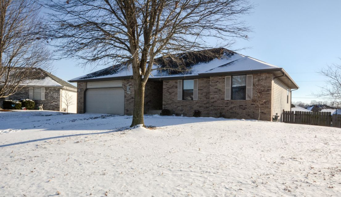 406  River Birch Court Nixa, MO 65714