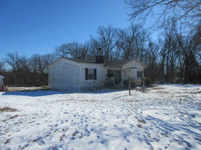 758 Blackjack School Road Marionville, MO 65705