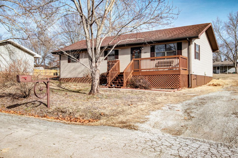 207  South Hollister, MO 65672