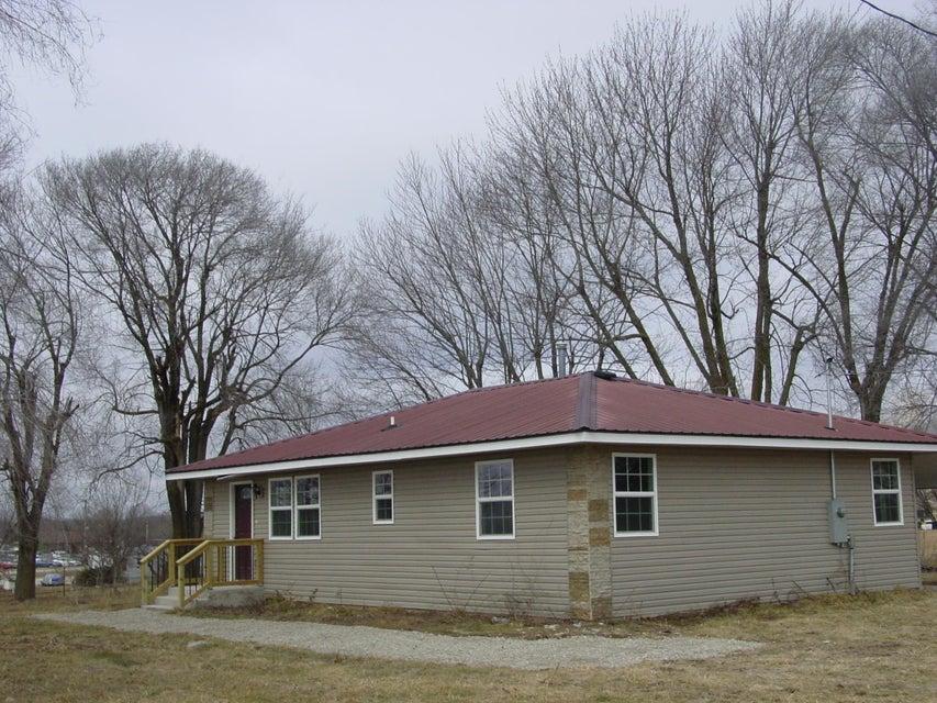 129  State Hwy. A Crane, MO 65633