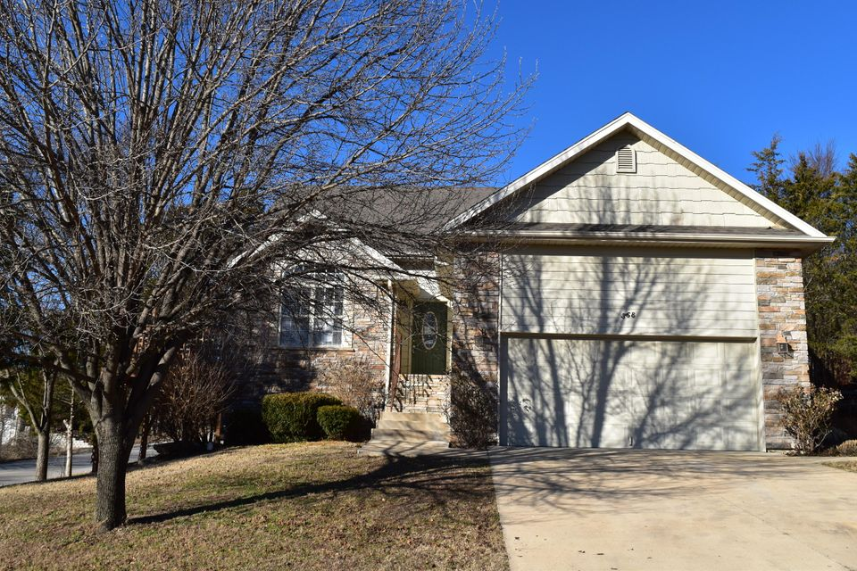 368  Sherry Lane Branson, MO 65616