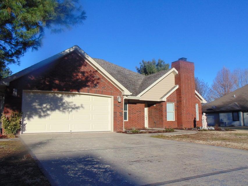 314  Sherwood Drive Branson, MO 65616