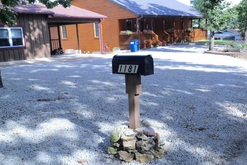 1181  Ab Fine Road Cedar Creek, MO 65627