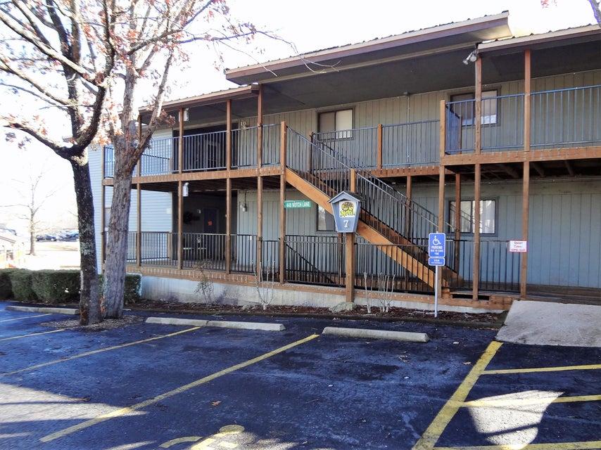 448  Notch Lane #2 Branson West, MO 65737