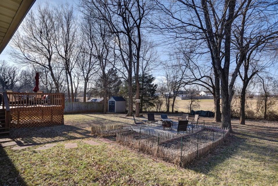 3903 South Hemlock Avenue Springfield, MO 65807
