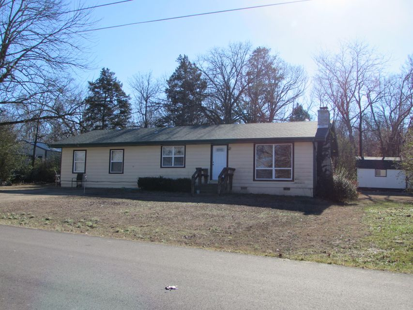 671  Wayland Drive Forsyth, MO 65653