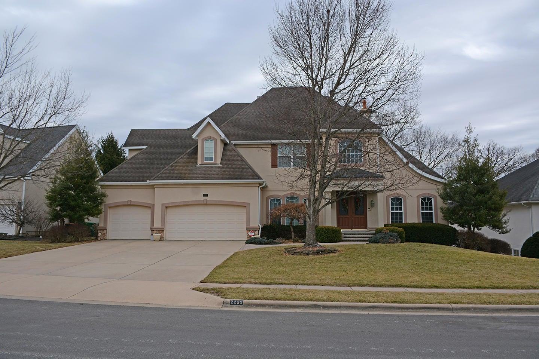 2252 South Oakbrook Avenue Springfield, MO 65809