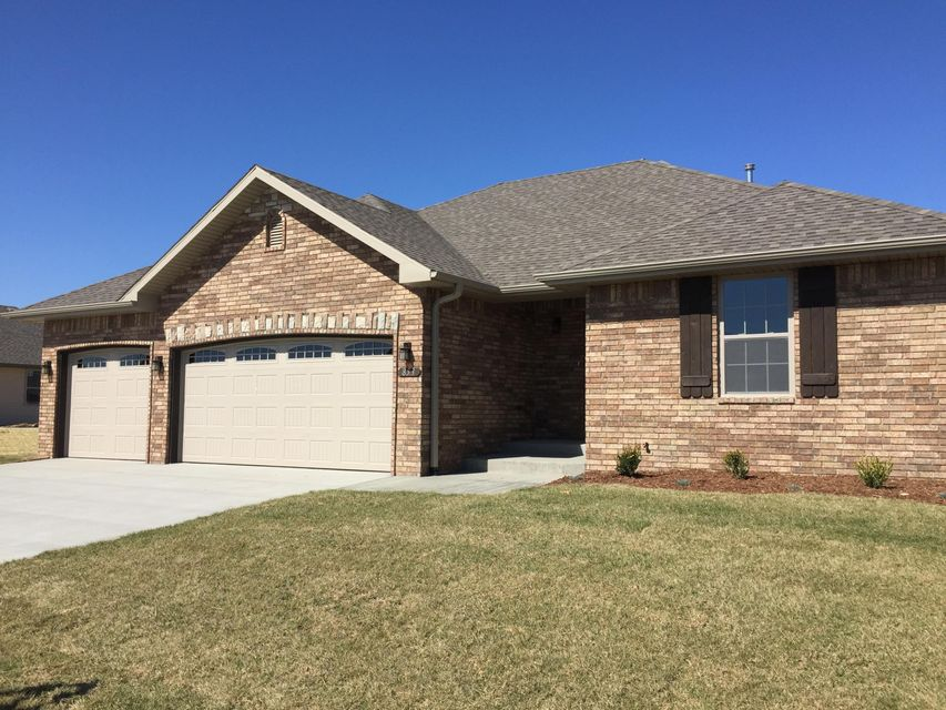 1651 North Old Castle Road #lot 56 Nixa, MO 65714
