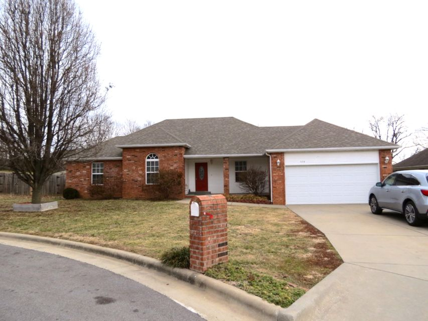 574  Peachum Road Nixa, MO 65714