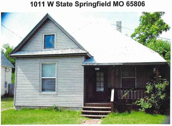 1011 West State Street Springfield, MO 65806
