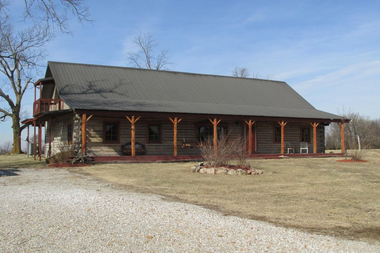 379  Starvey Creek Road Conway, MO 65632
