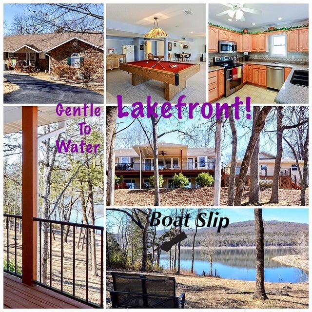 1695  Lake Bluff Drive Branson West, MO 65737