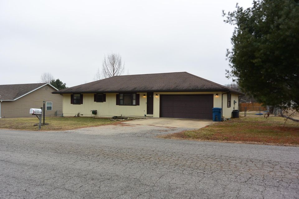 155  Arrowhead Circle Rockaway Beach, MO 65740