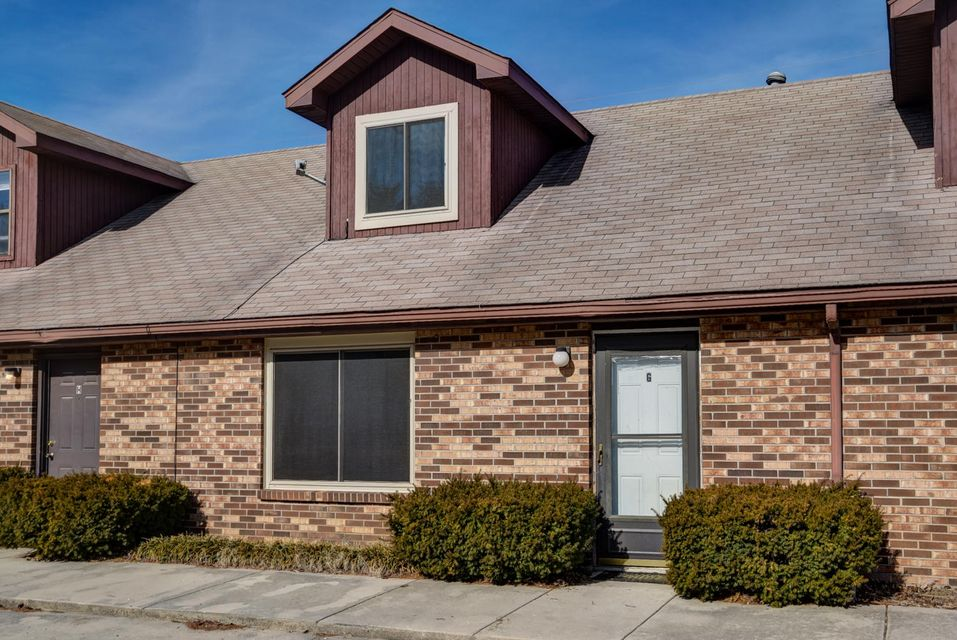 3707 South Luster Avenue #G Springfield, MO 65804