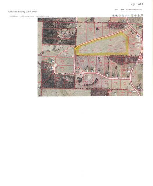 Ranch Estates Drive Highlandville, MO 65669
