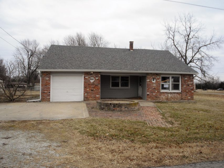 610 South Chicago Avenue Marionville, MO 65705