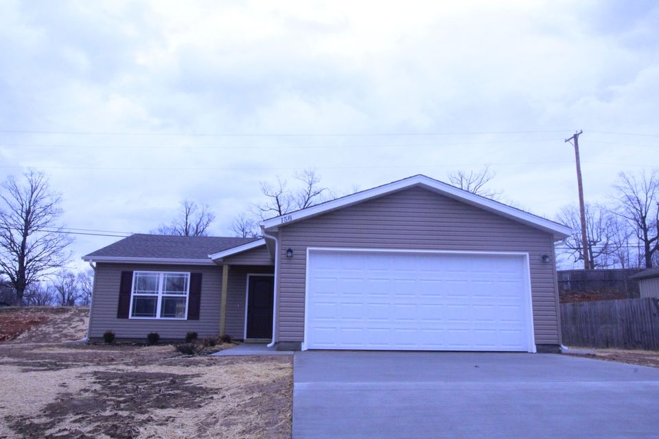 158  Echo Valley Circle Reeds Spring, MO 65737