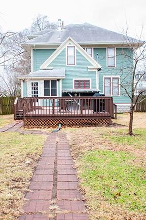 1340 North Benton Avenue Springfield, MO 65802
