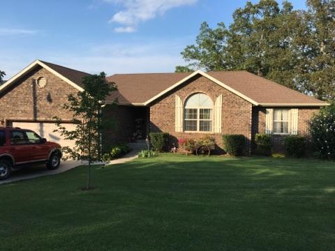 2410  Oak Ridge Drive Ava, MO 65608