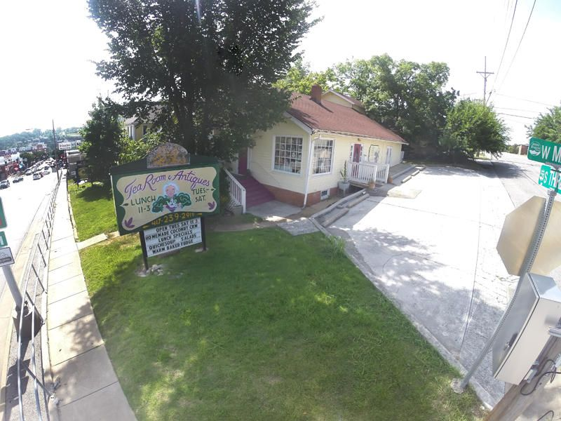 224 West Main Street Branson, MO 65616