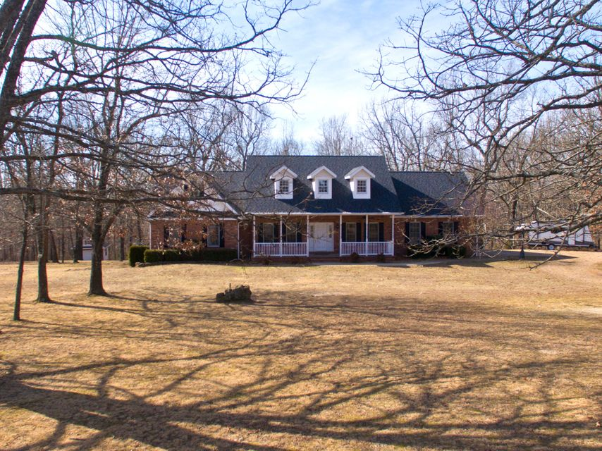 142  Timothy Ridge Road Strafford, MO 65757