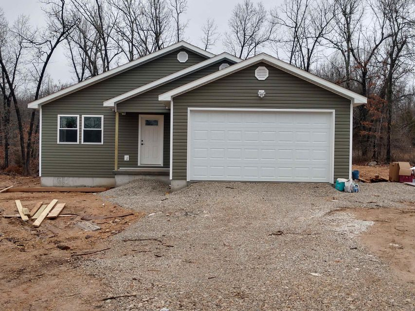 6  Haven Drive Conway, MO 65632