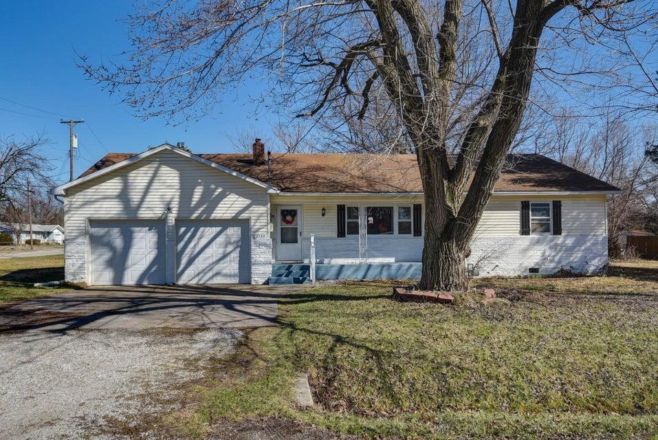 2148 North Crutcher Avenue Springfield, MO 65803