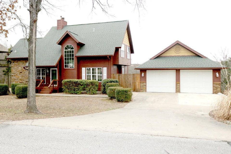 81  Lakeshore Drive Kimberling City, MO 65686
