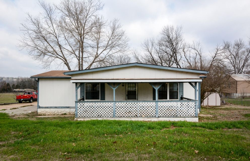 162  Scenic Drive Forsyth, MO 65653